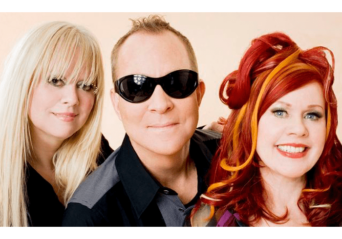 Foto: @TheB52s / Twitter