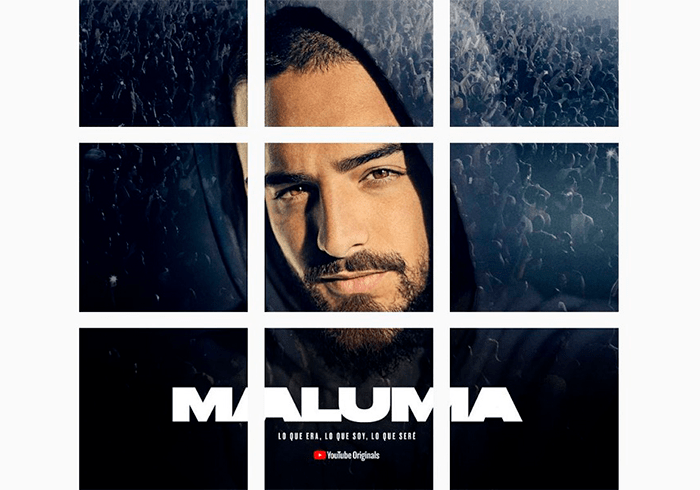 Maluma: Lo Que Era, Lo Que Soy, Lo Que Sere (2019) HD [1080p] Latino [GoogleDrive] SilvestreHD