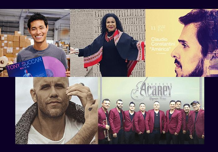 peruanos nominados