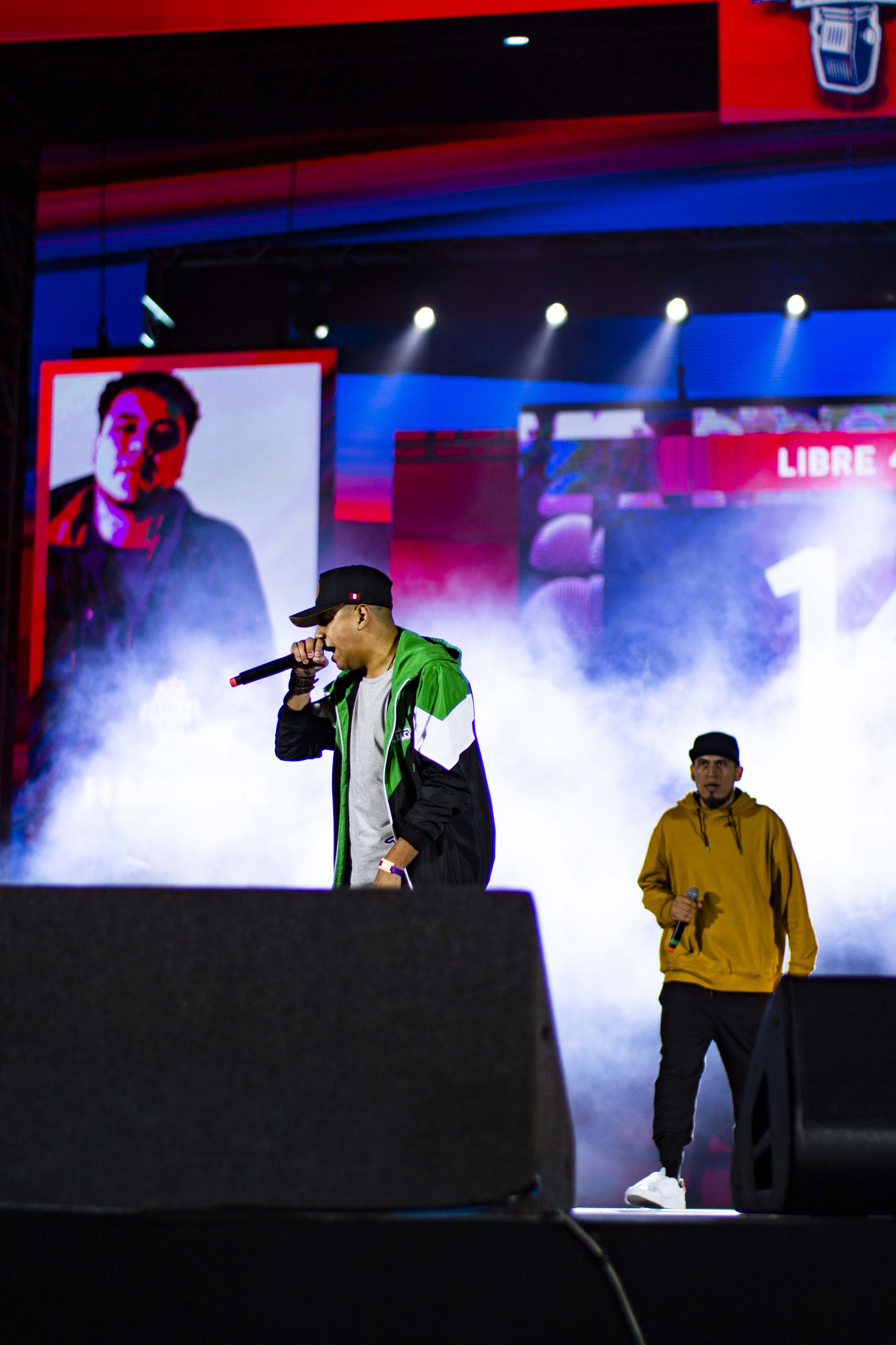 Fotógrafo : Juan Carlos Chavez - InNewsMusic.com