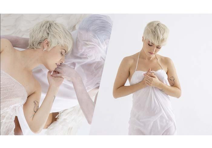 Alba Reche / Foto: Spotify del artista