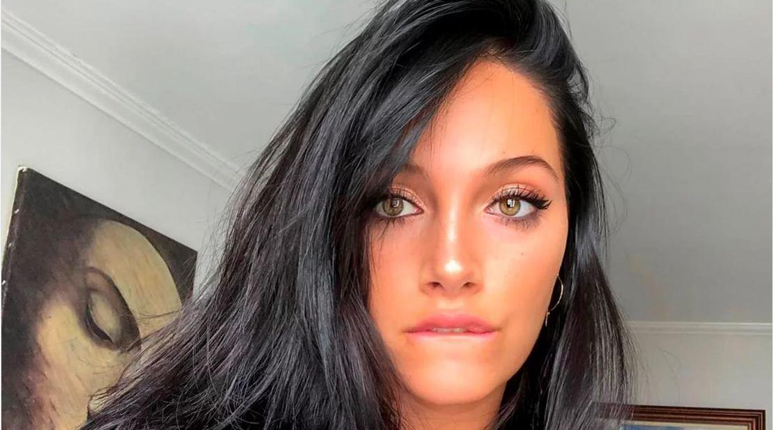 Oriana (Instagram)