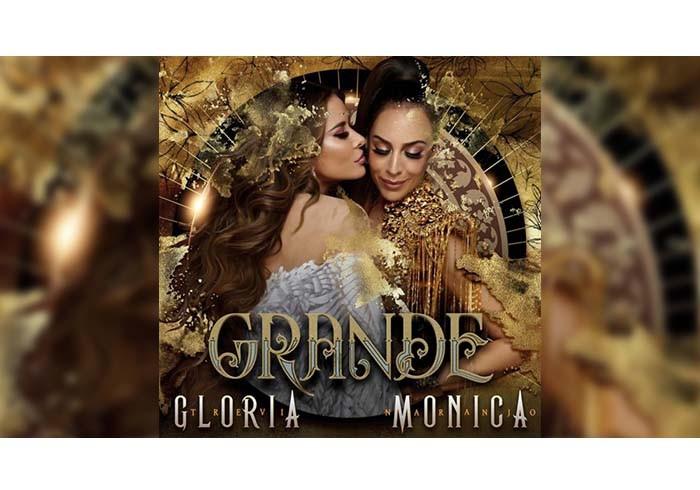 """Gloria Trevi y Mónica Naranjo, estrenan su tema """"Grande"""""""