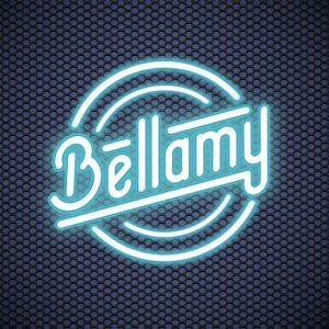 LOGO BELLAMY