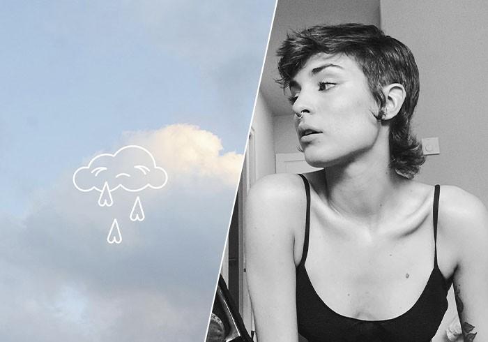"Natalia Lacunza - ""EP 2"" / Fotos: @natalialacunza - Instagram"