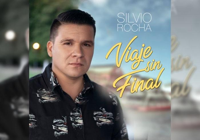 Silvio Rocha, cantante argentino