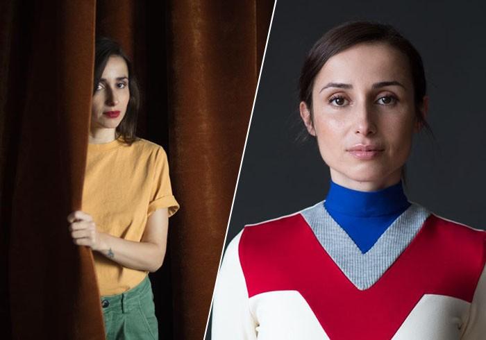 Zahara, cantante española / Foto: Festiautor , para difusión.