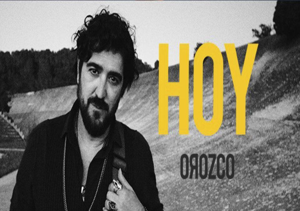 Antonio Orozco Hoy / foto: Facebook Orozco