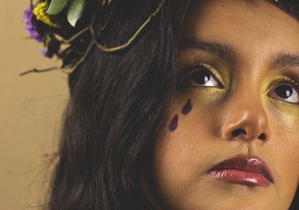 """""""Miedo, Amor y Vida"""", El segundo EP de Ati Lane"""