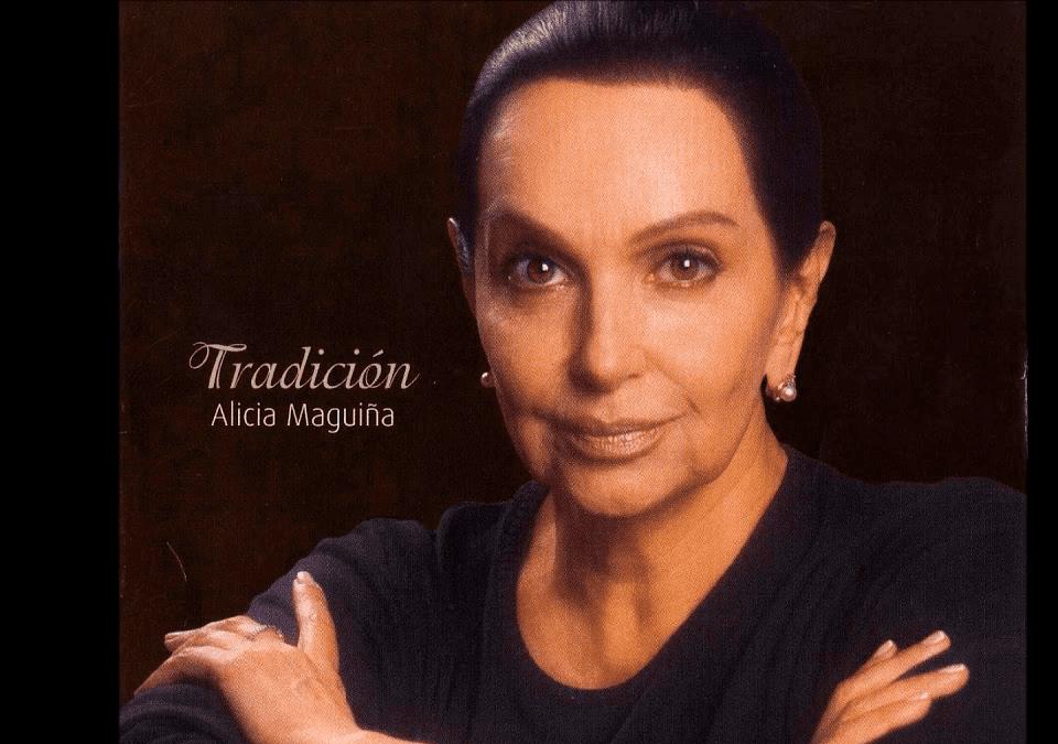 Alicia-Maguiña
