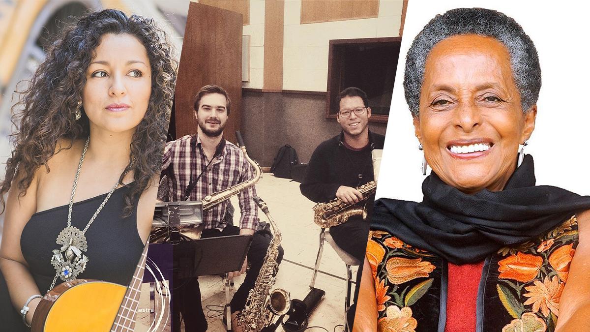 Peruanos nominados en los premios Latin Grammy 2020