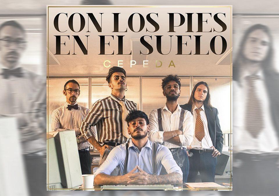 """""""Con los pies en el suelo"""", el nuevo álbum de Cepeda / Foto: @cepeda - Instagram"""