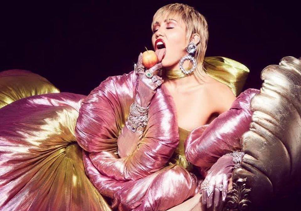 Miley Cyrus / Foto: @MileyCyrus (Facebook)