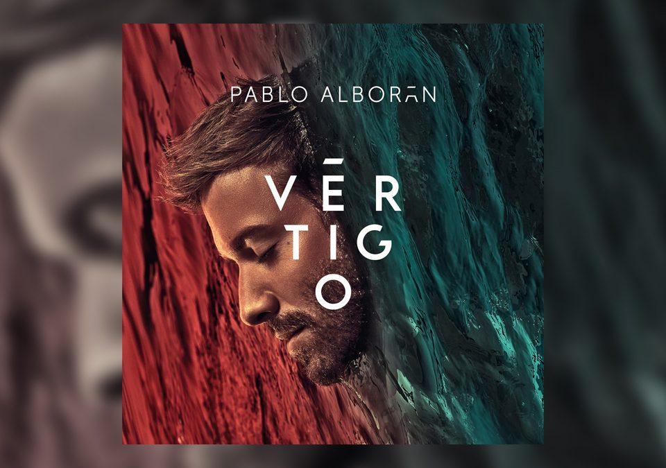 """Pablo Alborán """"Vértigo"""" / Foto: @PabloAlboranOficial (Facebook)"""
