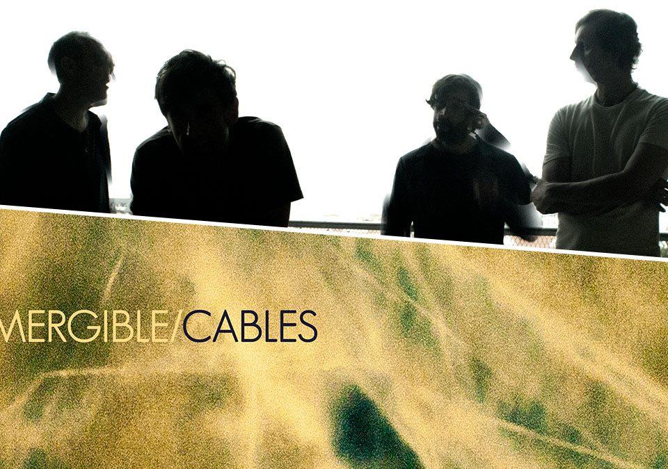 """Sumergible presenta su tema """"Cables"""" / Foto: Difusión"""