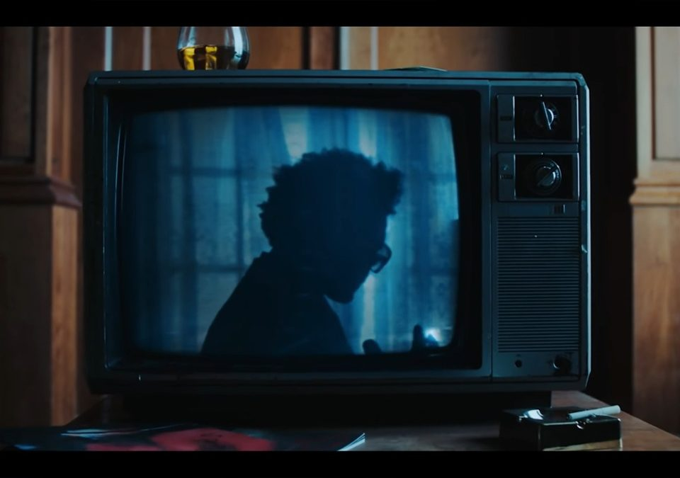 The Weeknd presenta 'Too Late' / Foto: Captura video musical
