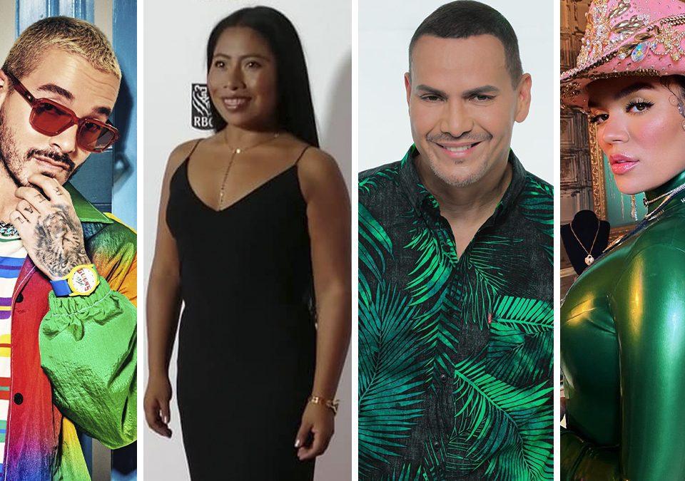 Latin Gammys 2020
