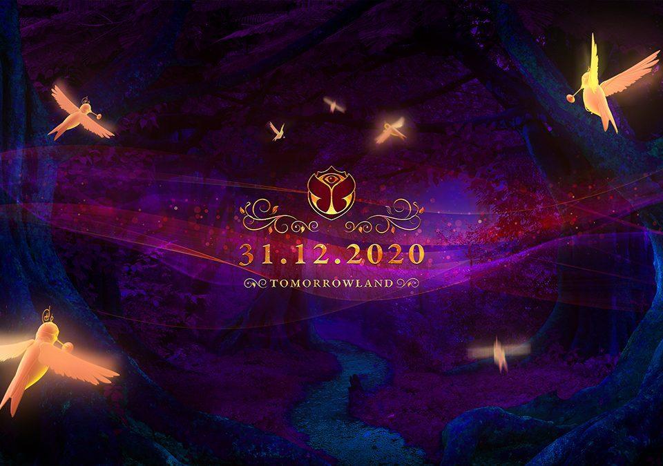 Tomorrowland 2020 / Foto: Difusión