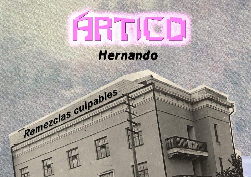 """Ártico"" (Remezclas Culpables)"