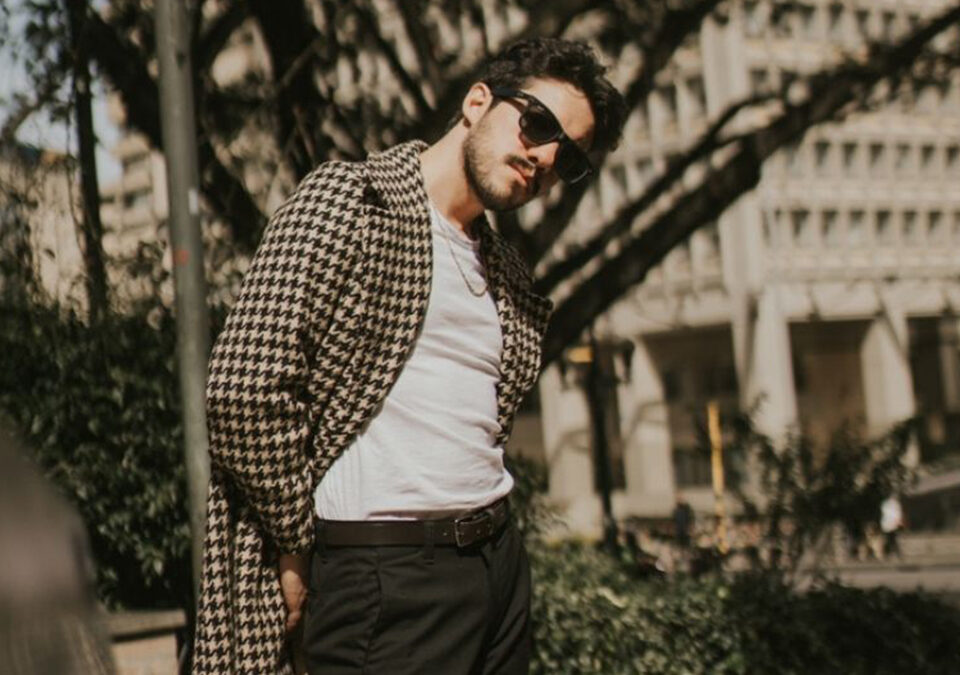 César Ávila presenta su disco homónimo / Foto: Difusión