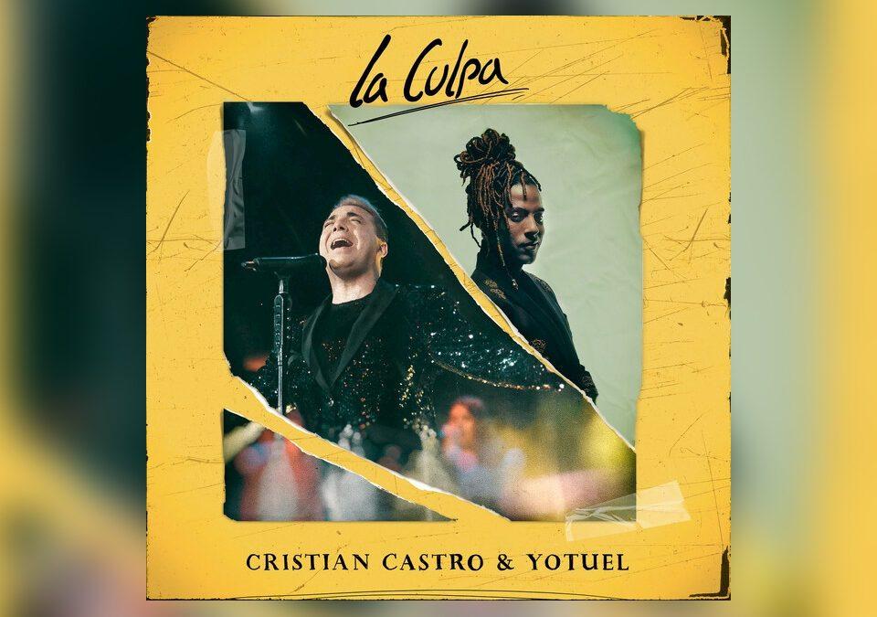 Cristian Castro & Yotuel