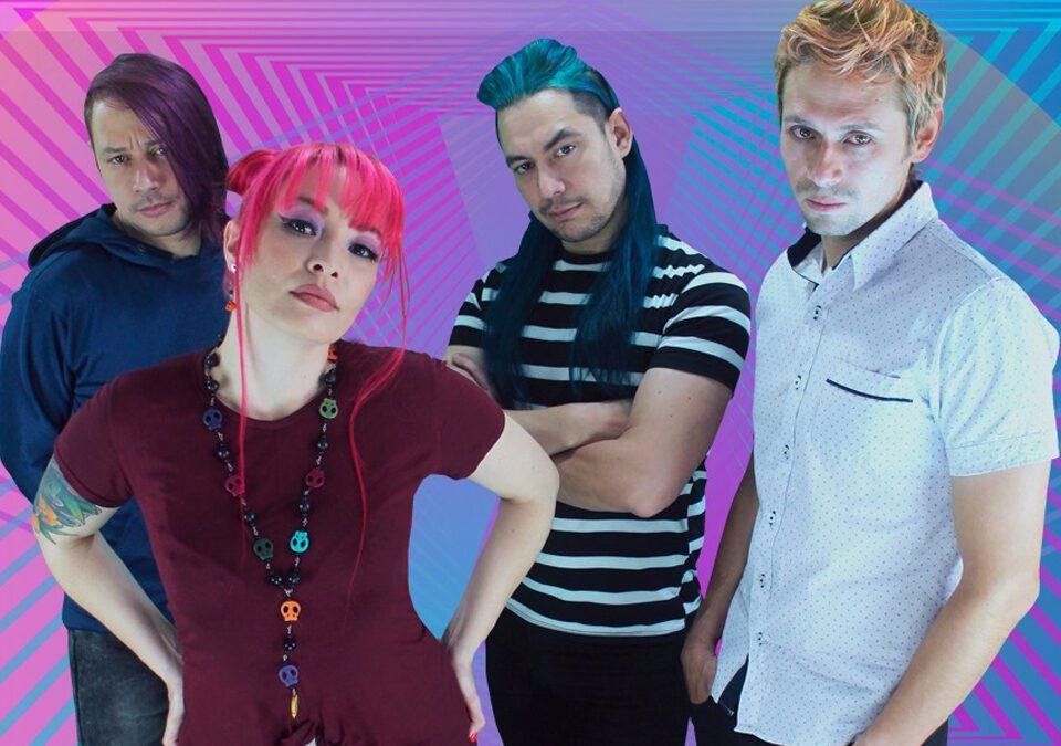La banda Camargo publicó su último tema 'Perfecto'