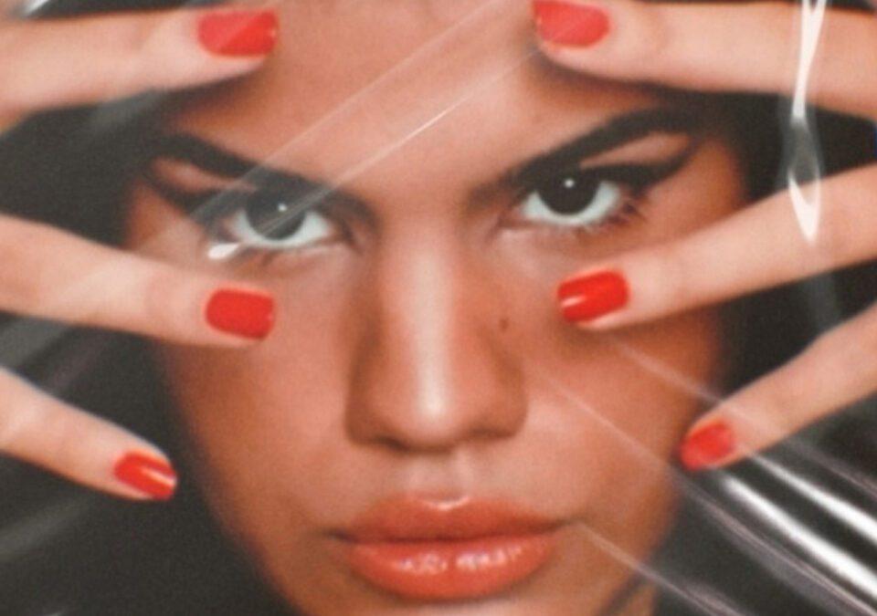 3lizabeth cantautora y pianista cubana / Foto: Difusión
