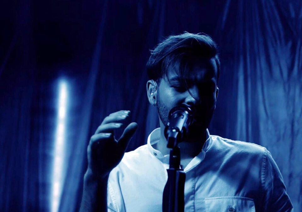 """Agoney triunfa en su concierto """"Libertad: Un Viaje Íntimo - Live Experience"""" / Foto: INDICA PRODUCCIONES S.L."""