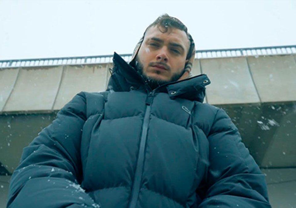 El madrileño GranKhan y el productor Fastah Selectah presentan 'Hiela' / Foto: Difusión