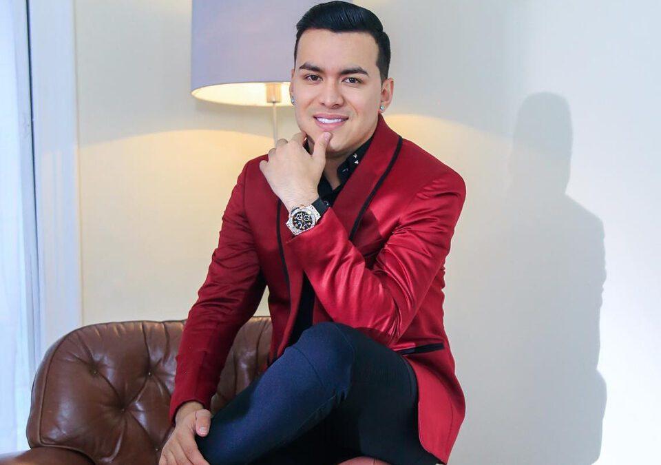 "Yeison Jiménez presenta su primer sencillo ""Tu Amante"""