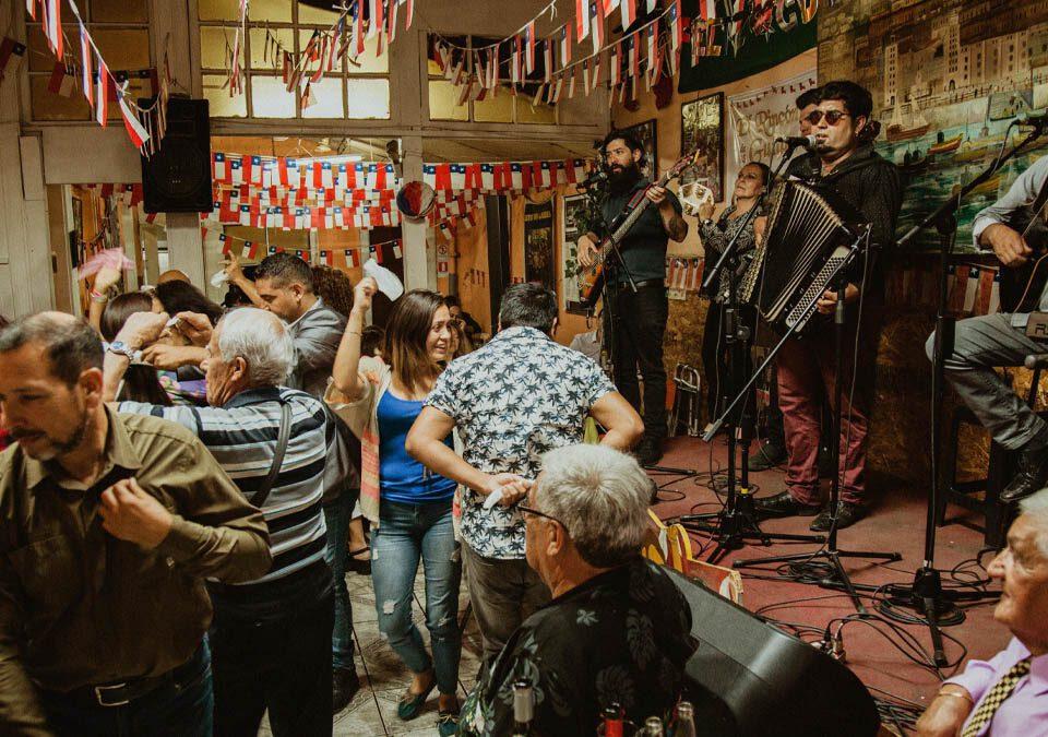 La Ciudad Creativa de la Música, así nombrada por UNESCO, invita al Perú a conocer esta plataforma / Fotos: Rombos Music