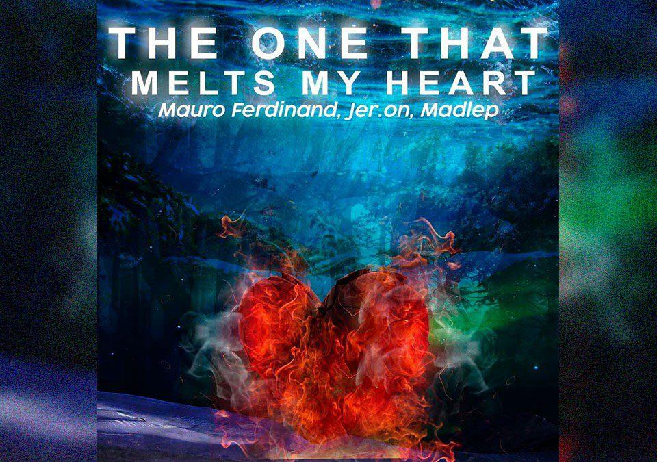 """El productor y DJ peruano, Mauro Ferdinand lanzó su más reciente single, """"The one that melts my heart"""","""