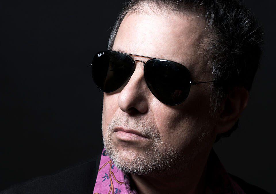 """Andrés Calamaro anuncia el lanzamiento de su próximo álbum """"Dios los Cría"""" / Foto: Universal Music Group"""