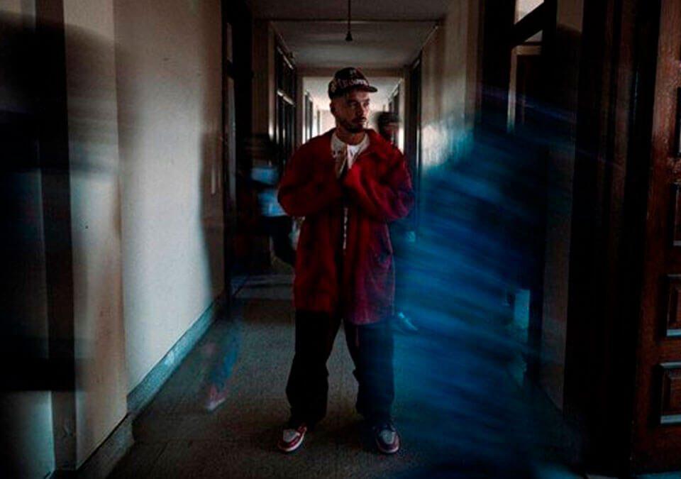 J Balvin comparte el cuarto sencillo de su próximo álbum