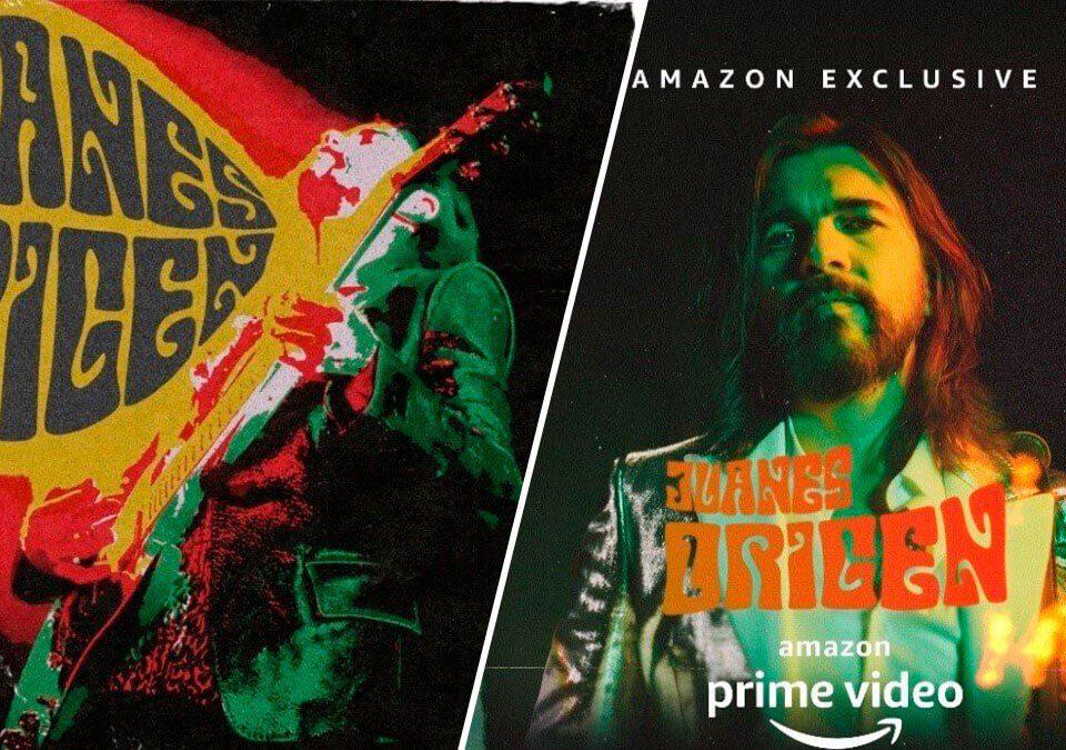 """Juanes anuncia el lanzamiento de su nuevo álbum """"ORIGEN"""""""