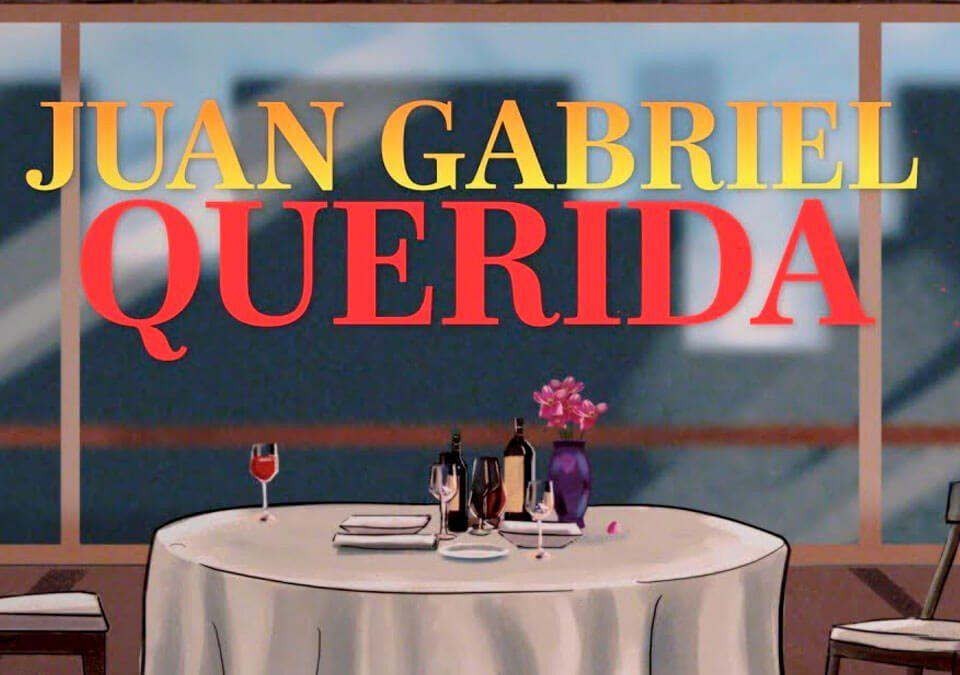 """50 Aniversario de la carrera de Juan Gabriel """"Querida"""""""