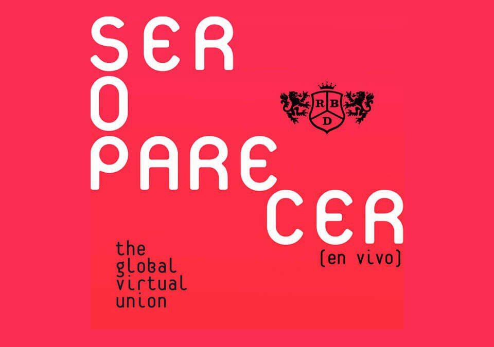 RBD lanza el álbum 'Ser o Parecer (En Vivo) The Global Virtual Union'