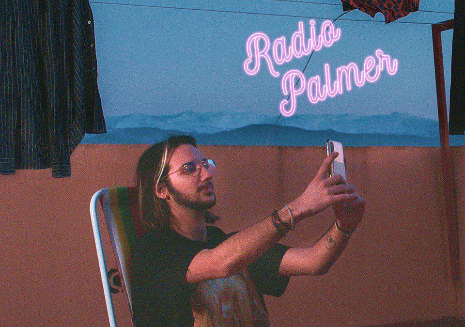 """Radio Palmer estrena su nueva canción """"Granada"""""""