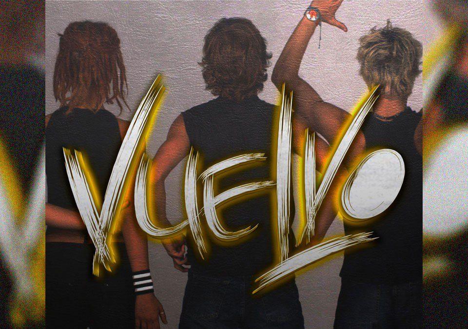 """""""Vuelvo"""", el cuarto disco de estudio de Erreway"""