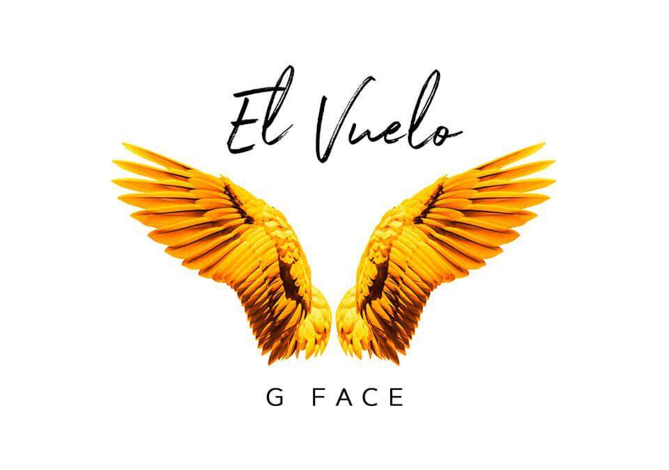 """El cantante y compositor G Face vuelve a sorprendernos con """"El Vuelo"""""""