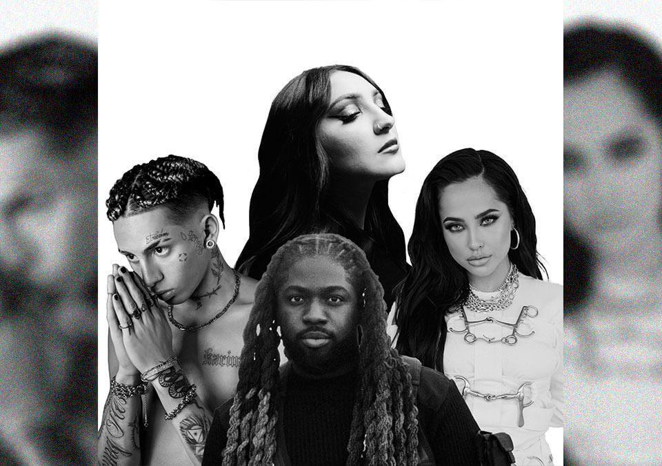 "KHEA presenta ""Only One"" junto a Becky G y Julia Michaels"