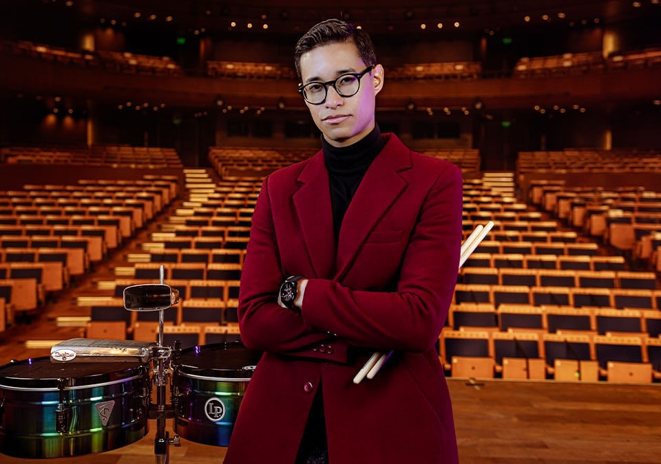 """Tony Succar debuta su concierto """"Live in Peru"""" vía streaming que fue grabado durante un mágico concierto en el Gran Teatro Nacional de Lima, Perú,"""
