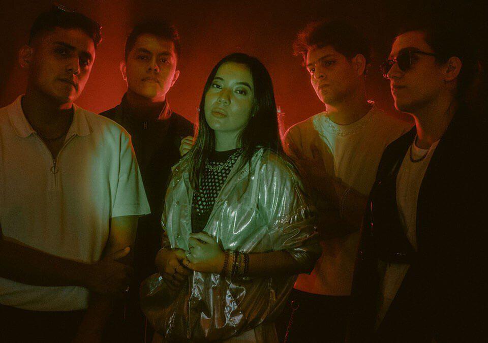 Aeropod lanza nuevo tema en companía de Tamy Ariela
