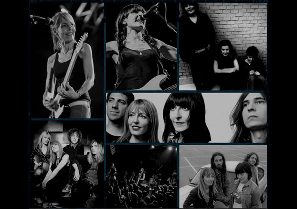 Adelanto de Die For Rock and Roll: La Película Documental sobre Dover