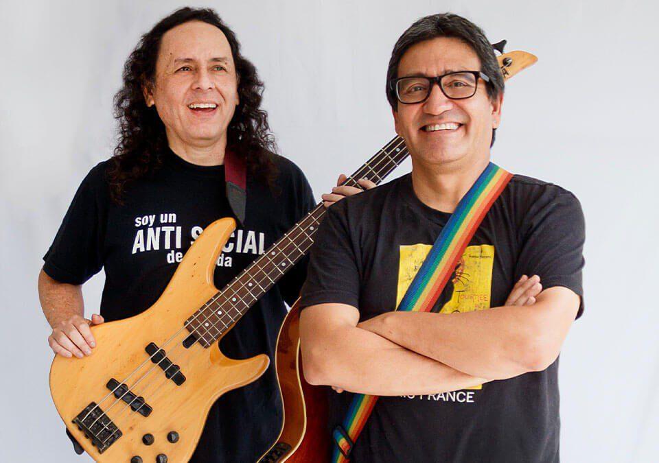 Mitad del Viaje presenta su álbum homónimo