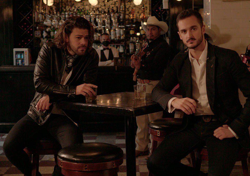 Cantinero de Jafú: Raíces mexicanas con toque pop / Foto: Universal Music Group