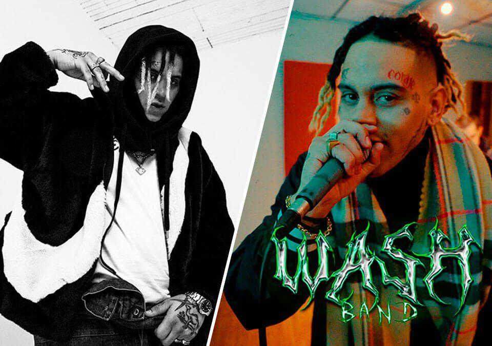 """EICH lanza una nueva versión de """"Wash"""" / Foto: Difusión"""