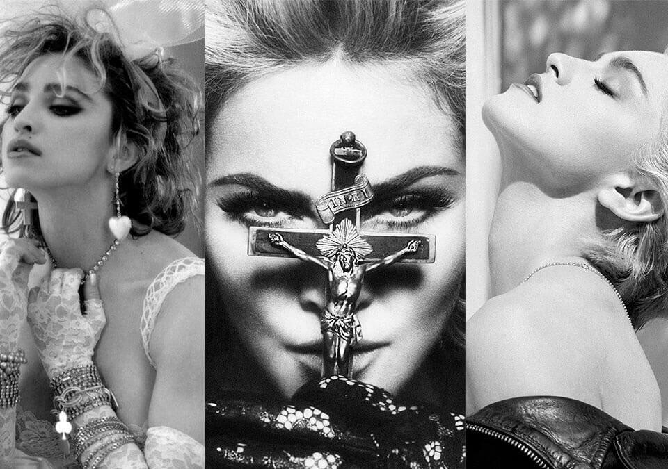 Madonna y Warner Music Group firman acuerdo / Foto: @Madonna - Twitter