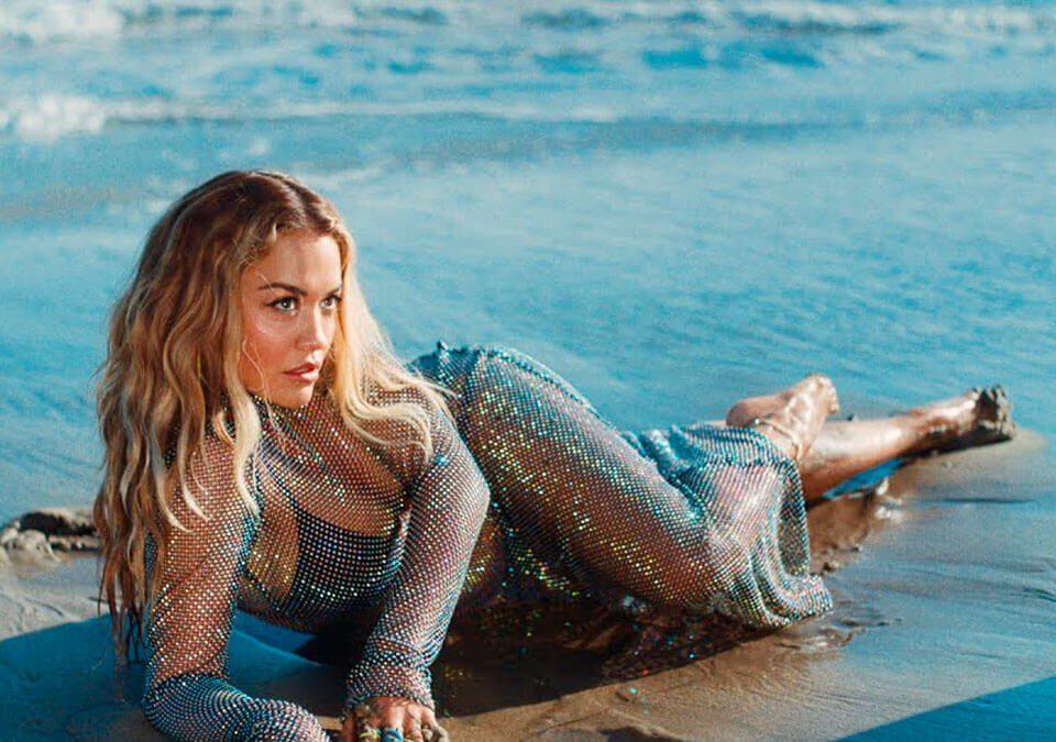 """Sofía Reyes invitada por Diane Warren para su single """"Seaside"""", junto a Rita Ora y Reik."""