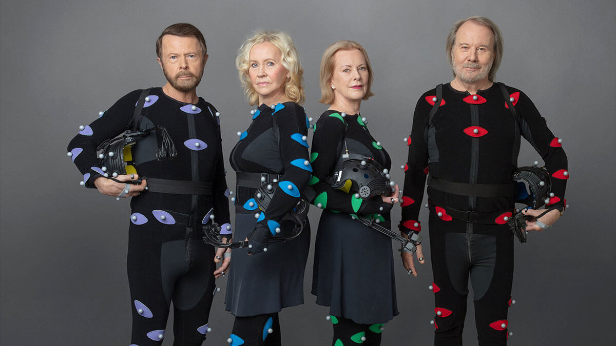 """ABBA sorprende a fanáticos con anuncio de concierto y nuevo álbum """"Voyage"""""""